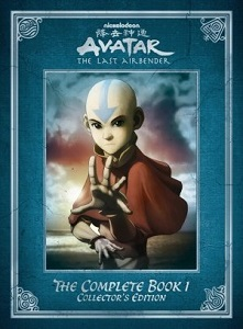 ავატარი: ლეგენდა აანგზე (ქართულად) / avatari: legenda aangze (qartulad) / Avatar: The Last Airbender