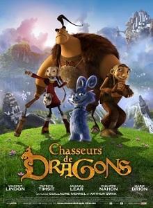 დრაკონებზე მონადირენი (ქართულად) / drakonebze monadireni (qartulad) / Dragon Hunters