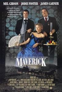 მევერიკი (ქართულად) / meveriki (qartulad) / Maverick