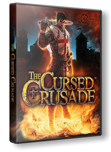 The Cursed Crusade | Repack by R.G. Механики