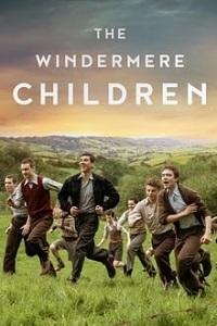 უინდერმირელი ბავშვები (ქართულად) / uindermireli bavshvebi (qartulad) / The Windermere Children