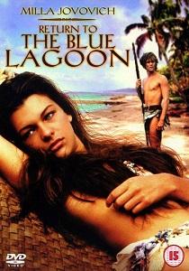 დაბრუნება ცისფერ ლაგუნაში (ქართულად) / dabruneba cisfer lagunashi (qartulad) / Return to the Blue Lagoon