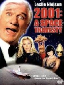 მეექვსე ელემენტი (ქართულად) / meeqvse elementi (qartulad) / 2001: A Space Travesty