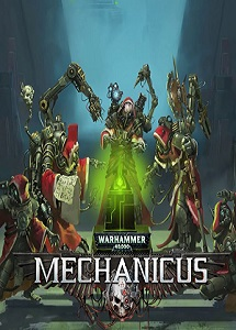 Warhammer 40,000: Mechanicus | RePack by xatab