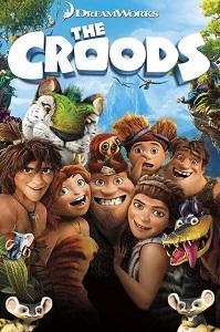 ქრუდსების ოჯახი (ქართულად) / qrudsebis ojaxi (qartulad) / The Croods