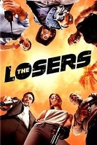 ლუზერები (ქართულად) / luzerebi (qartulad) / The Losers