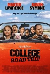 კოლეჯის საგზაო მოგზაურობა (ქართულად) / kolejis sagzao mogzauroba (qartulad) / College Road Trip