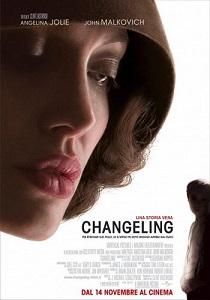 შეცვლა (ქართულად) / shecvla (qartulad) / Changeling