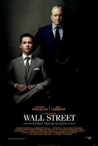 უოლ სტრიტი: ფულს არასდროს სძინავს (ქართულად) / uol striti: fuls arasdros sdzinavs (qartulad) / Wall Street: Money Never Sleeps