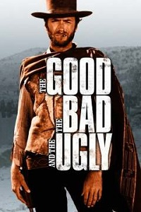 კარგი, ცუდი, ბოროტი (ქართულად) / kargi, cudi, boroti (qartulad) / The Good, the Bad and the Ugly (Il buono, il brutto, il cattivo)