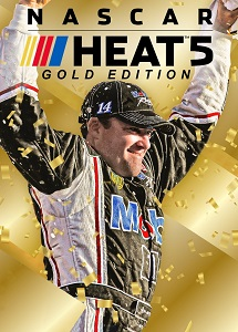 NASCAR Heat 5 | Repack by FitGirl