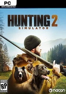 Hunting Simulator 2: Bear Hunter Edition | Repack by SpaceX
