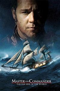 ზღვის მბრძანებელი: სამყაროს კიდეზე (ქართულად) / zgvis mbrdzanebeli: samyaros kideze (qartulad) / Master and Commander: The Far Side of the World