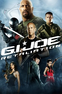 G.I. Joe: შურისძიება (ქართულად) / G.I. Joe: shurisdzieba (qartulad) / G.I. Joe: Retaliation