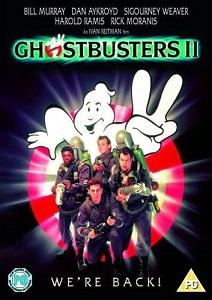 მოჩვენებებზე მონადირეები 2 (ქართულად) / mochvenebebze monadireebi 2 (qartulad) / Ghost Busters 2