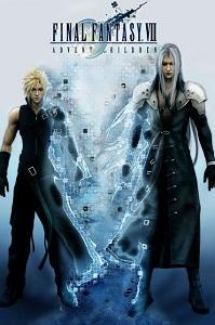 საბოლოო ფანტაზია (ქართულად) / saboloo fantazia (qartulad) / Final Fantasy VII - Advent Children