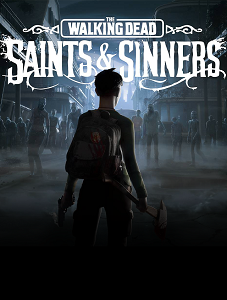 The Walking Dead: Saints & Sinners | VREX
