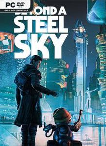 Beyond a Steel Sky | HOODLUM