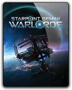 Starpoint Gemini: Warlords | RePack by qoob