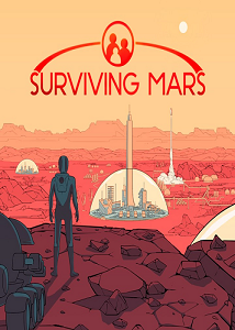 Surviving Mars: Digital Deluxe Edition | RePack By Xatab