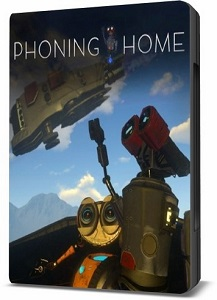 Phoning Home | Repack by R.G. Catalyst