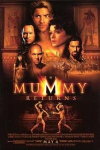 მუმია ბრუნდება (ქართულად) / mumia brundeba (qartulad) / The Mummy Returns