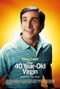 40 წლის ვაჟიშვილი (ქართულად) / 40 wlis vajishvili (qartulad) / The 40 Year Old Virgin