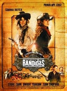 ბანდიტი გოგონები (ქართულად) / banditi gogonebi (qartulad) / Bandidas