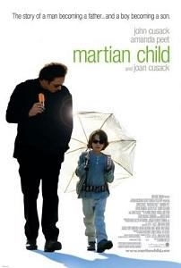 მარსიანელი ბავშვი (ქართულად) / marsianeli bavshvi (qartulad) / Martian Child