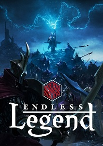 Endless Legend | RePack by xatab