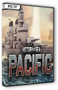 Victory At Sea Pacific | License