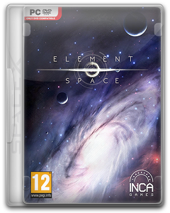 Element: Space | RePack by SpaceX