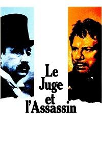 მოსამართლე და მკვლელი (ქართულად) / mosamartle da mkvleli (qartulad) / The Judge and the Assassin (Le juge et l'assassin)