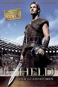 უკანასკნელი გლადიატორი (ქართულად) / ukanaskneli gladiatori (qartulad) / Held der Gladiatoren