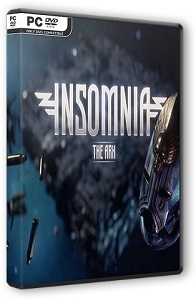 Insomnia: The Ark | License