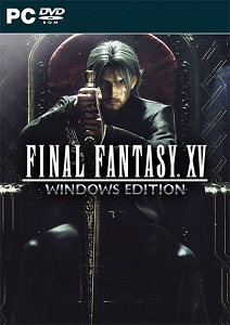 Final Fantasy XV Windows Edition   RePack by FitGirl