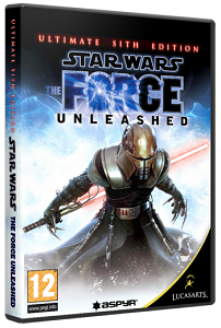 Star Wars: The Force Unleashed - Ultimate Sith Edition | RePack by Fenixx