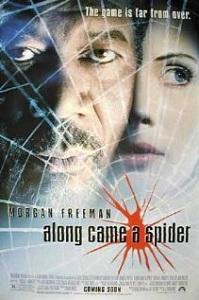 და მოვიდა ობობა (ქართულად) / da movida oboba (qartulad) / Along Came a Spider