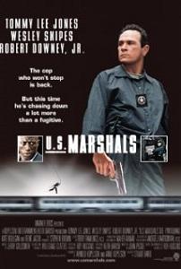 კანონის მსახურები (ქართულად) / kanonis msaxurebi (qartulad) / U.S. Marshals