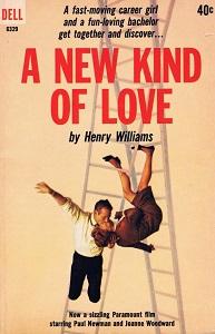 სიყვარულის ახალი სახეობა (ქართულად) / siyvarulis axali saxeoba (qartulad) / A New Kind of Love