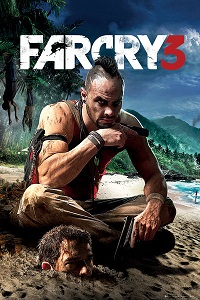 Far Cry 3: Digital Deluxe Edition: Blood Dragon | RePack By FitGirl