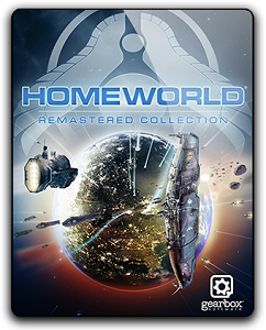 Homeworld Remastered Collection | RePack by R.G. Catalyst