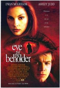 მოთვალთვალე (ქართულად) / motvaltvale (qartulad) / Eye of the Beholder