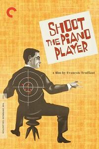 ესროლეთ პიანისტს (ქართულად) / esrolet pianists (qartulad) / Shoot the Piano Player (Tirez sur le pianiste)