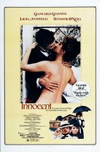 უდანაშაულო (ქართულად) / udanashaulo (qartulad) / The Innocent (L'innocente)