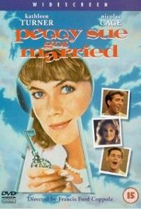 პეგი სიუ დაქორწინდა (ქართულად) / pegi siu daqorwinda (qartulad) / Peggy Sue Got Married