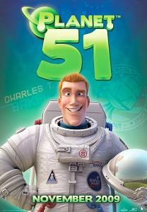პლანეტა 51 (ქართულად) / planeta 51 (qartulad) / Planet 51