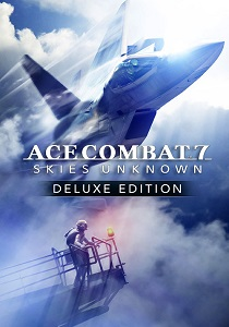 Ace Combat 7: Skies Unknown - Deluxe Launch Edition | RePack by xatab