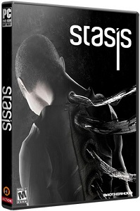 Stasis: Deluxe Edition | License