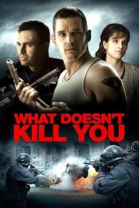 რაც არ გკლავს (ქართულად) / rac ar gklavs (qartulad) / What Doesn't Kill You
